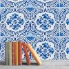 Papier Peint Azulejos Christian Lacroix