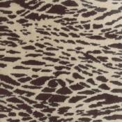 Velours Campden Grey ivory Andrew Martin
