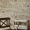 Papier peint Ark Andrew Martin