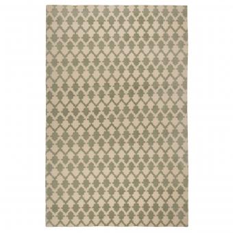 Tapis Lattice Mist Grey 90x150 cm Niki Jones