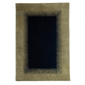 Tapis Optical 90x150 cm Niki Jones