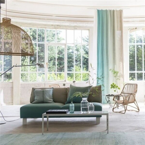 tissu padua ii designers guild. Black Bedroom Furniture Sets. Home Design Ideas