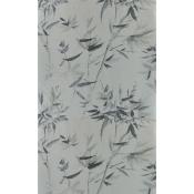 Papier peint Bamboo DG Lemongrass Designers Guild