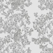 Tissu Camouflage Beige Juliet Travers