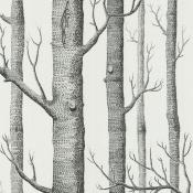 Papier peint Woods Corail Cole and Son