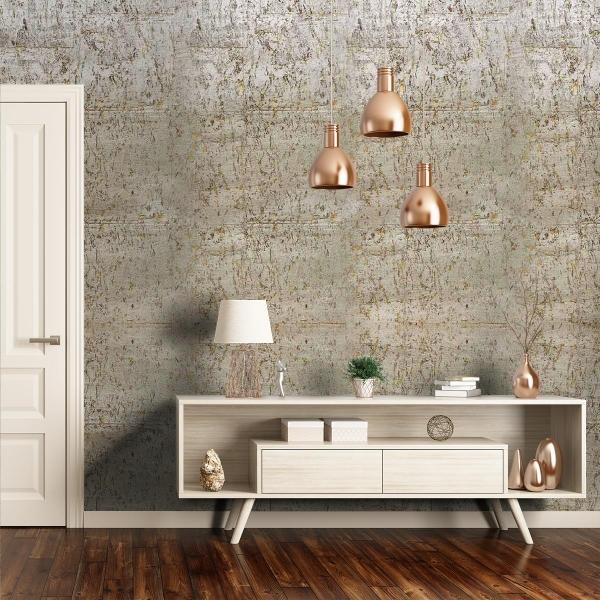 rev tement mural cork iii nobilis. Black Bedroom Furniture Sets. Home Design Ideas