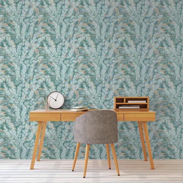papier peint florencecourt cole and son. Black Bedroom Furniture Sets. Home Design Ideas