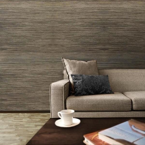 rev tement mural metal raffia nobilis. Black Bedroom Furniture Sets. Home Design Ideas