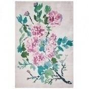 Tapis Shanghai Garden Peony 160x260 cm Designers Guild