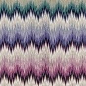 Tissu Phrae Multicolore Missoni Home