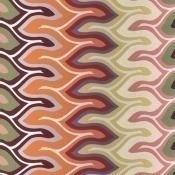 Tissu Nadaun Multicolore Missoni Home