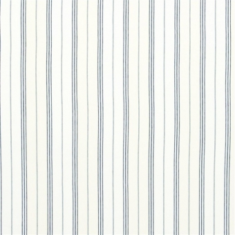 Maritime Ticking Fabric Linen Denim Ralph Lauren