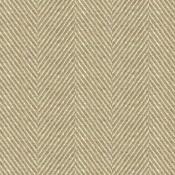 Tissu South Downs Herringbone Twine Ralph Lauren