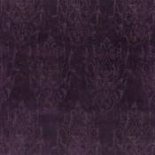 Velours Ardlington Velvet Berry Ralph Lauren
