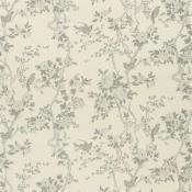 Voile Marlowe Floral Dove Ralph Lauren