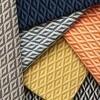 Tissu Origami Lelièvre
