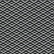Tissu Origami Aqua Lelièvre
