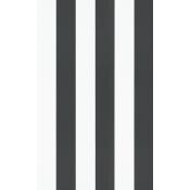 Papier peint Spalding Stripe Navy/White Ralph Lauren