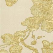 Papier peint Lady Hamilton Mascarpone Rubelli