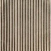 Velours Manoir Gris/Brun Nobilis