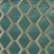 Tissu Palais des Glaces Porcelaine Nobilis