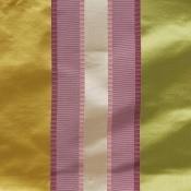 Tissu Vaux-le-Vicomte Gris Perle Nobilis