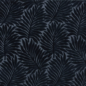 Palme Velvet Anthracite Nobilis