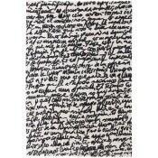 Tapis Manuscrit 170x240 cm Nanimarquina