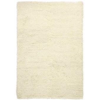 Ivory Velvet Rugs 170x240 cm Nanimarquina