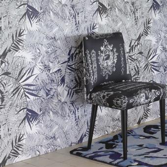 Eden Roc Wallpaper Amazonie Christian Lacroix