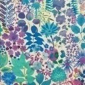 Tissu Fresco Lagoon Liberty