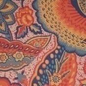 Papier peint Patricia Anne Spice Liberty
