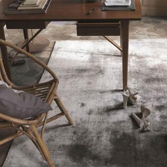 Eberson slate Rugs 200x300 cm Designers Guild