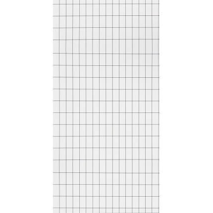 Papier Peint Grid Ferm Living Black/White 160 Ferm Living