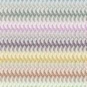 Tissu Rialma Multicolore Missoni Home