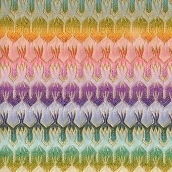 Tissu Pasadena Multicolore Missoni Home