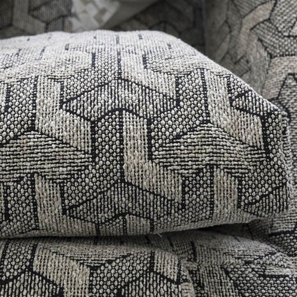 tissu escher designers guild. Black Bedroom Furniture Sets. Home Design Ideas