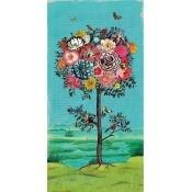 Panneau Pip Fantastree Floral Pip Studio