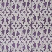 Tissu Portico Cobalt Designers Guild