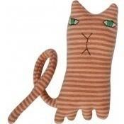 Ginge Cat Peach Donna Wilson