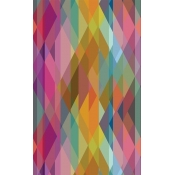 Papier peint Prism Multicolor Cole and Son