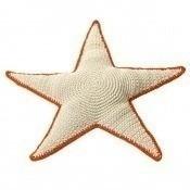 Étoile de mer en crochet Ink Anne-Claire Petit