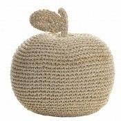 Pomme dorée en crochet Gold Anne-Claire Petit