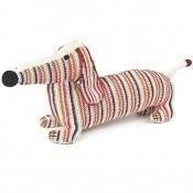 Chien en crochet Choco Anne-Claire Petit
