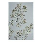 Tapis Fronda Moss 160x260 cm Designers Guild