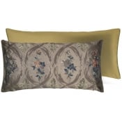 Coussin Carrack Moss Royal Collection