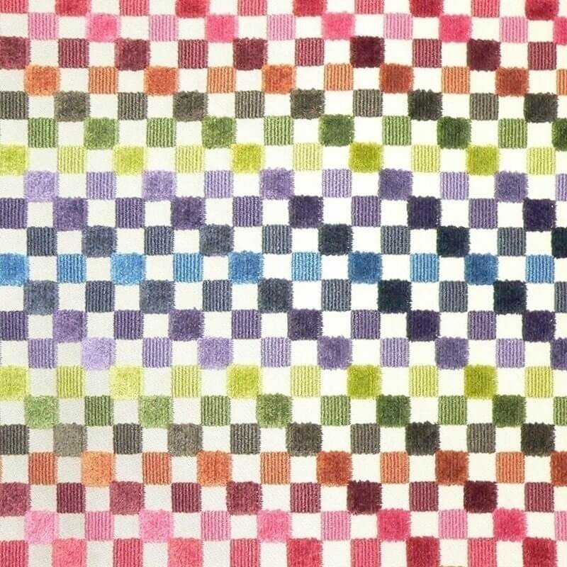 Missoni Fabric: Maseko Fabric