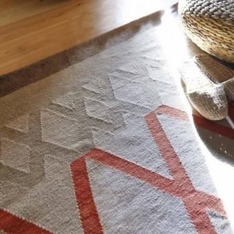 Sioux rug 150x200 cm Gan Rugs