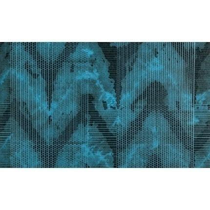 Revêtement mural Azur Arte Bleu 56250 Arte