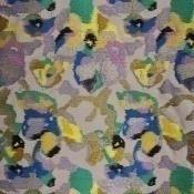 Tissu Euphorie Gris Casamance